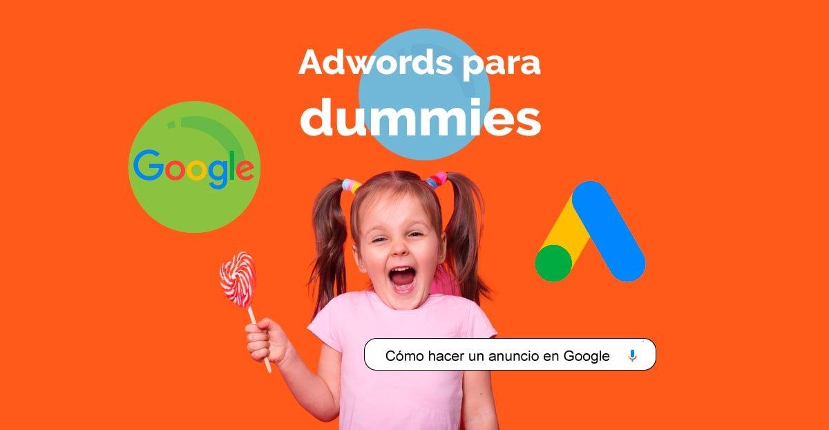 Adwords para dummies