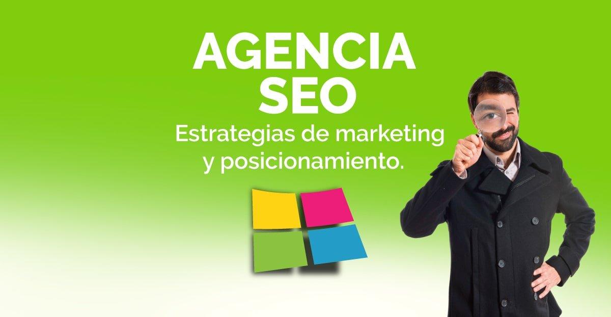 Agencia SEO en Colombia